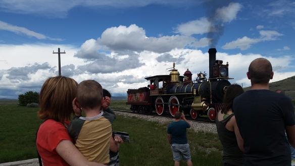 5.25 locomotive steam