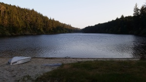Carter Lake campground
