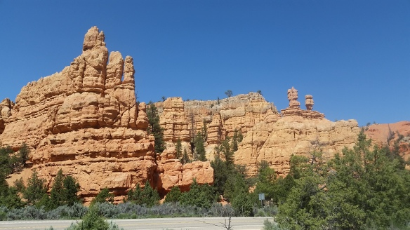 Red Canyon.