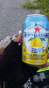 This remains my beverage of choice whenever I look for cold refreshment that's not beer.