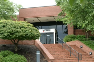MEDIC Regional Blood Center in Knoxville