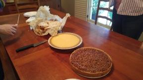 Yay pie! Pie for days!